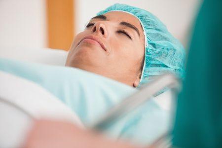 Rinoplastica: anestesia locale o generale?