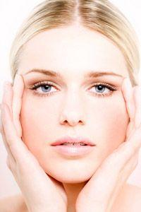 Bellezza e armonia con l'approccio olistico del volto