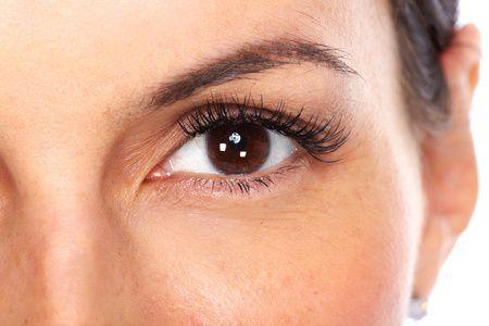 La carbossiterapia per le occhiaie, un aiuto dalla natura!