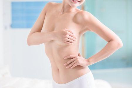 La chirurgia plastica del seno per la correzione dei capezzoli