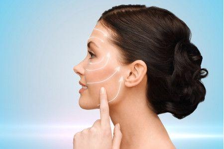 Un filler per contrastare la lipoatrofia facciale