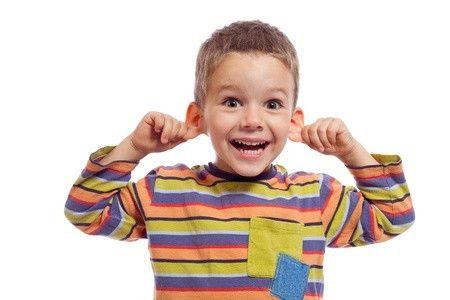 Il problema delle orecchie a sventola? Si risolve in 20 minuti con EarFold™