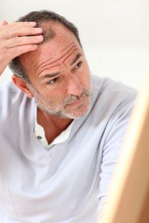 Prp: la sigla che dà un freno alla caduta dei capelli