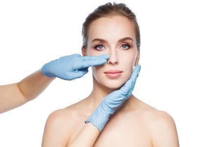 Come cambiare viso con una sola rinoplastica
